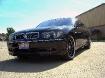 2004 BMW 760LI E66 Custom Audio and Video Dennis Northcutt NFL