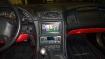 2004 Corvette Z06 Double DIN Kenwood Navigation