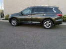 2013 Infiniti JX DVD System with Games