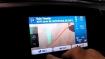 Infiniti Touchscreen Navigation Integration