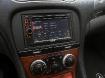 2004 mercedes-Benz SL 500 Navigation Integration with OPTI-1