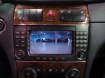 2006-2009 Mercedes-Benz CLK Backup Camera Integration