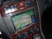 2007 Mercedes-Benz C Class Aftermarket Navigation