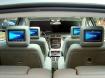2008 Mercedes-Benz R Class Video System