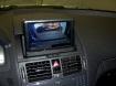 Mercedes-Benz C Class Backup Camera Integration