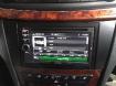Mercedes-Benz E Class COMAND Radio Replacement