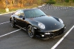 2012 Porsche 911 Turbo S K40 Radar Detector With Laser jammers